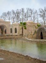 پارک ایران کوچک؛ اولین «باغ فرهنگ» کمیسیون ملی یونسکو در کرج
