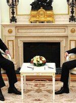 پوتین: از تاجیکستان دفاع میکنیم