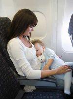 چرا نباید به هنگام نشست و برخاست هواپیما بخوابیم؟