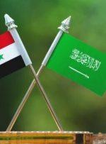 چرا هیئت عربستانی به دیدار بشار اسد رفت؟