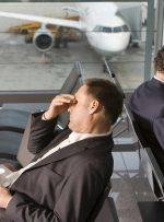 چگونه در پرواز از کم آبی بدن جلوگیری کنیم؟