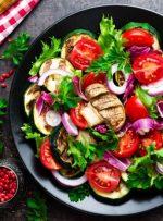 کاهش ۱۰ درصدی خطر ابتلا به بیماری قلبی با شام گیاهی