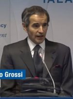 گروسی: بدون توافق با ایران «کور سرگردان» خواهیم بود