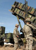 آمریکا در حال خارج کردن سامانههای پاتریوت از خاورمیانه است