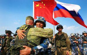 آیا مسکو و پکن به سمت اتحاد نظامی می روند؟/این اتحاد در چه جنگی به کار میآید؟