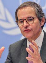 گروسی: برای احیای برجام تا انتخابات ایران باید صبر کرد