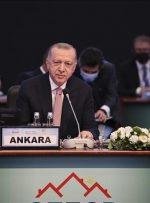 اردوغان درباره پیامدهای امنیتی اسلامهراسی و نژادپرستی هشدار داد