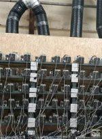 استاندار تهران: عامل اصلی قطعی برق در تهران رمزارزها هستند