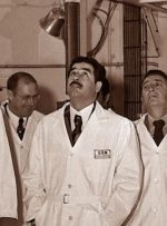 اسناد تازه اسرائیل درباره برنامه هستهای صدام
