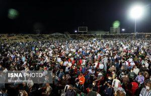 اطلاعیه دانشگاه علوم پزشکی جندی شاپور درباره تجمعات انتخاباتی در اهواز