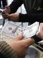نوسان نرخ ارز/دلار در بازار آزاد در آستانه کانال ٢۵ هزار تومان