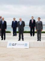 افشای پروژه گروه 7 برای مقابله با چین