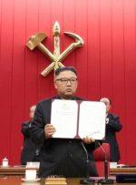 اون: کره شمالی هم آماده گفتگو و هم تقابل با آمریکا است