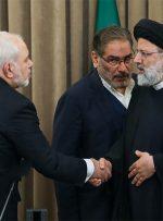 ببینید   ظریف با رئیسی دیدار کرد