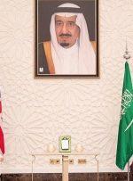 وزیرخارجه انگلیس در عربستان و عراق به دنبال چهبود؟/از برجام و ایران تا تجارت و عادی سازی روابط سعودی با اسرائیل