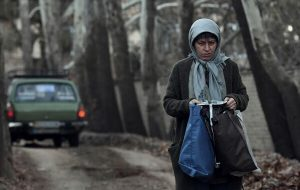 پیام تبریک انجمن بازیگران به سوسن پرور
