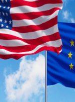 بیانیه مشترک آمریکا و اروپا: از اقدامات ایران نگرانیم