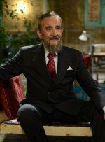 بیوک میرزایی در نقش کاسترو به «مهمانی از کارائیب» پیوست