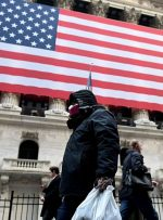 تاثیرپذیری بازارهای سهام آمریکا از انتشار داده های تولید