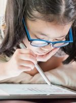 تاثیر کروناویروس بر بینایی کودکان