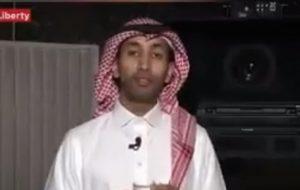 تبلیغ مصرف مشروبات الکی در رسانه سعودی