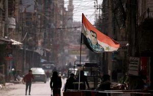 مبلغ هزینه انگلیس برای براندازی دولت سوریه فاش شد