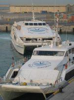 ثبت کشتیرانی «والفجر» در فرابورس ایران