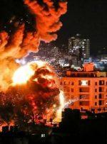 حمله مجدد جنگندههای رژیم صهیونیستی به غزه