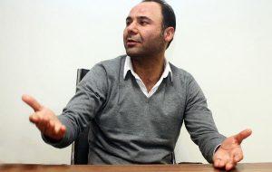 حمله مدافع پیشین به مدیر عامل استقلال