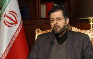 خطیبزاده جان باختن خبرنگاران محیطزیست را تسلیت گفت