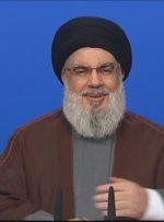 توئیت معنادار حسن نصرالله درباره رئیسی:به ابراهیم و اسماعیل سفارش کردیم…/عکس