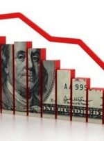 دلار عقب رفت – خبرآنلاین