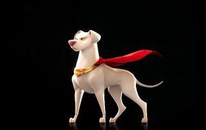 دومین تیزر DC League of Super-Pets با صداپیشگی راک و کیانو ریوز منتشر شد