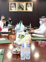 دیدار سفیر عربستان و فرستاده آمریکا به یمن درباره آتشبس در این کشور