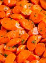 راسته میگن خواص هویج پخته بیشتر از هویج خامه ؟