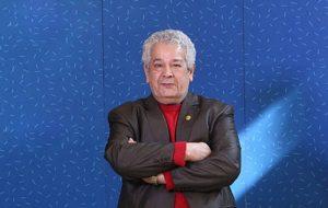 رضا فیاضی: در این شرایط سخت در ۴ کار بازی کردم اما پولم را ندادهاند