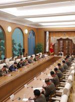 رهبر کره شمالی به ارتش دستور آمادهباش کامل داد