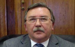 روسیه: مذاکرات برجامی به زمان بیشتری نیاز دارد