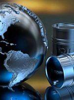 سایه سنگین دلار بر بازار نفت