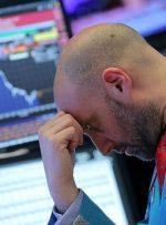 سقوط بازارهای سهام آمریکا برای سومین روز متوالی
