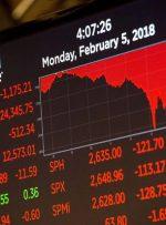 سقوط بازارهای سهام با سیگنال منفی فدرال رزرو