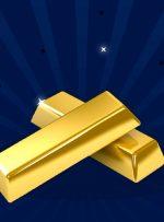 سقوط ۴درصدی قیمت طلا در یک روز / پسلرزههای احتمال افزایش نرخ بهره در بازار فلزات گرانبها