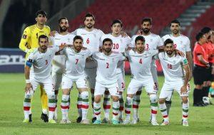 شانس بالای ایران برای صعود به جام جهانی/عکس