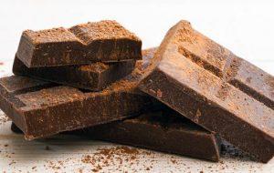 شکلاتی که از شکلات های دیگه سالم تره