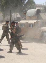 طالبان گذرگاه اصلی مرزی تاجیکستان و افغانستان را تصرف کرد