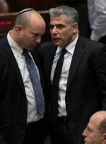 برندهها و بازندهها پس از تشکیل دولت جدید اسرائیل چه کسانی هستند؟