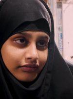 ظاهر جدید عروس داعش؛ بیگم: نادان بودم/عکس