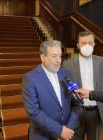 عراقچی: به ایستگاه آخر مذاکرات نزدیک شدهایم