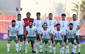 طراحی جدید پیراهن عراق بهتر از تیمهای یورو 2020 شد/عکس