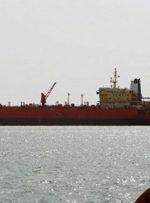 عربستان سومین کشتی حامل سوخت را بازهم توقیف کرد